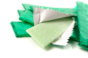 Chewing Gum for Halitosis Help